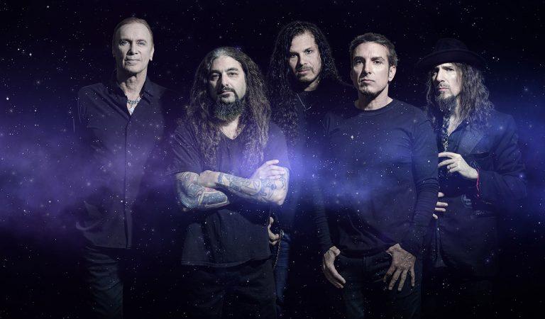 Sons Of Apollo estrena nuevo adelanto de su próximo disco