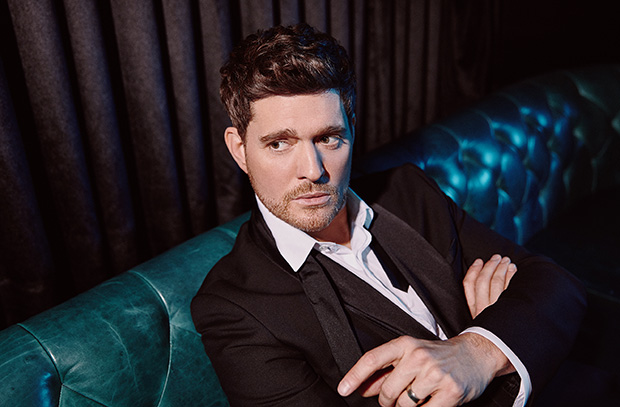 Michael Bublé regresa a Chile