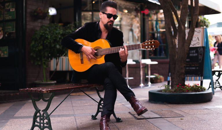 Demian Rodríguez inicia ciclo de shows temáticos vía streaming y estrena lyric video
