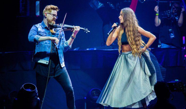 Cami reprograma su show en Movistar Arena para noviembre 2020