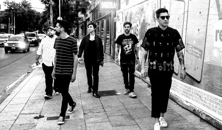 La banda nacional Johnny Olas presenta «Pierdes el Tren» con la colaboración de la banda española de rock feminista Malfalda
