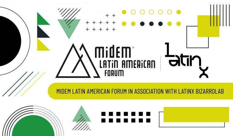 Midem revela programa del foro latinoamericano