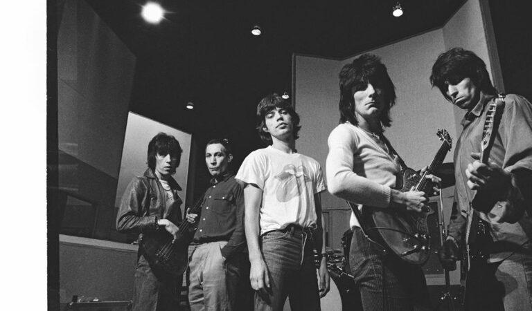"""The Rolling Stones estrena reedición de lujo de su exitoso disco """"Tattoo You"""""""