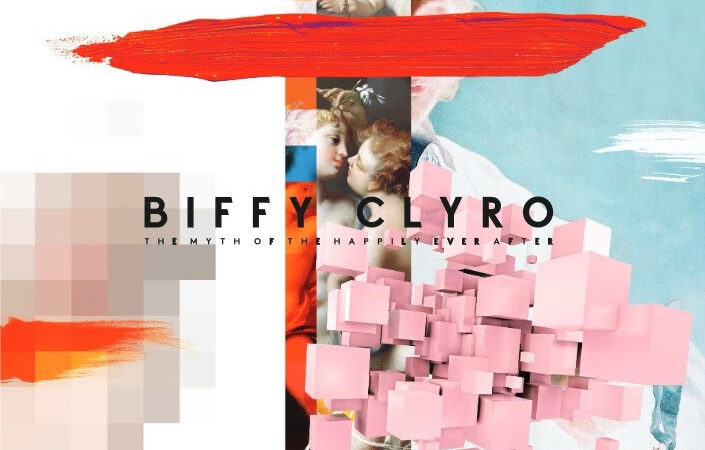 """Biffy Clyro – """"The Myth Of The Happily Ever After"""": Positivamente Nihilístico"""
